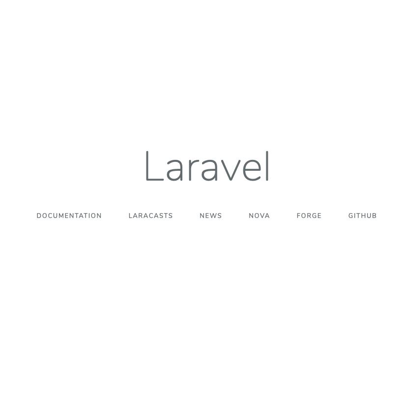 AWS Lambda で Laravel を動かしてみたのサムネイル